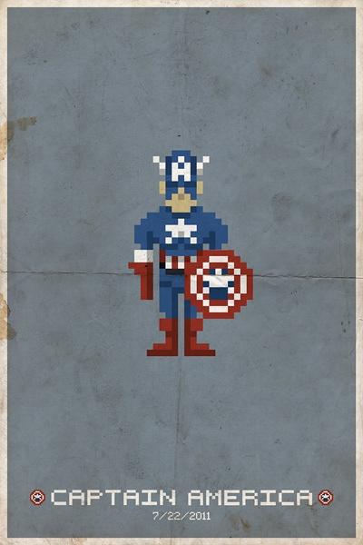 《美国队长1-2》网盘下载